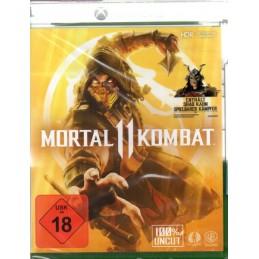 Mortal Kombat 11- Xbox One...