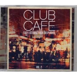 Club Cafe Vol.2 - Easy...