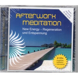 Afterwork Meditation - New...