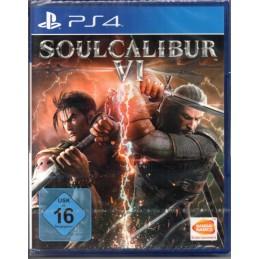 SoulCalibur VI -...