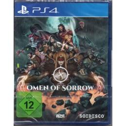 Omen of Sorrow -...