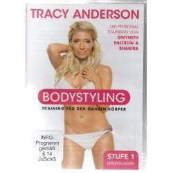 Tracy Anderson -...
