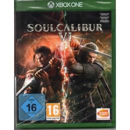 SoulCalibur VI - Xbox One -...