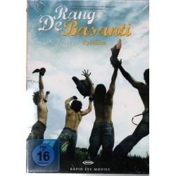 Rang De Basanti - Die Farbe...