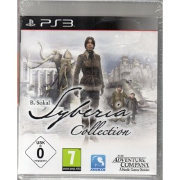Syberia Complete Collection...