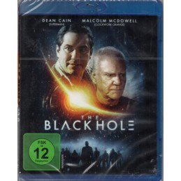 The Black Hole - BluRay -...