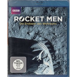 Rocket Men - Die Eroberer...
