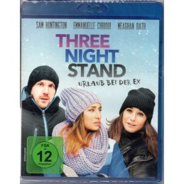 Three Night Stand - Urlaub...