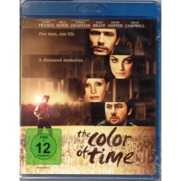 The Color of Time - BluRay...
