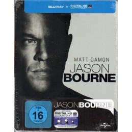 Jason Bourne - Limited...