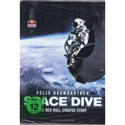 Space Dive - The Red Bull...