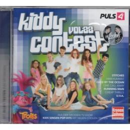 Kiddy Contest Kids - Kiddy...