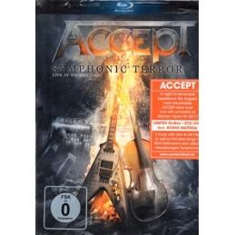 Accept - Symphonic Terror -...