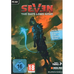 Seven - The Days long gone...