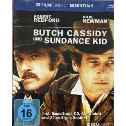 Butch Cassidy und Sundance...