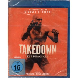 Takedown - The DNA of GSP -...