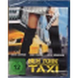 New York Taxi - BluRay -...