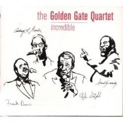 The Golden Gate Quartet -...