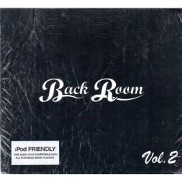 Back Room Vol. 2 - Various...