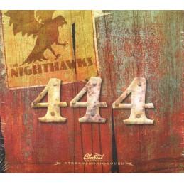 Nighthawks - 444 - Digipack...