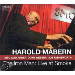 Harold Mabern - The Iron...