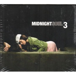 Midnight Soul 3 - Mixed By...
