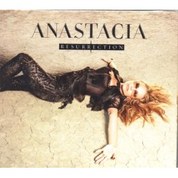 Anastacia - Resurrection -...