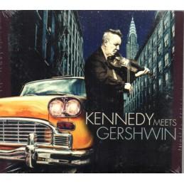 Kennedy Meets Gershwin -...