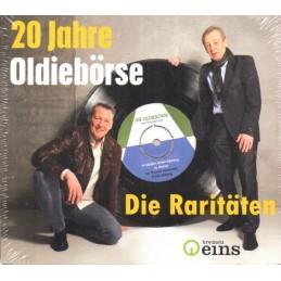 20 Jahre Oldie Börse -...