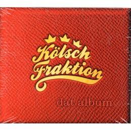 Kölschfraktion - Dat Album...