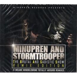 Minupren & Stormtrooper -...