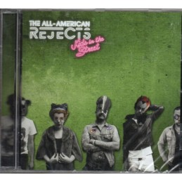 The All-American Rejects -...