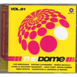The Dome Vol. 91 - Various...