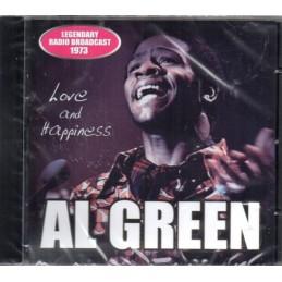 Al Green - Love and...