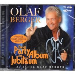 Olaf Berger - Das...