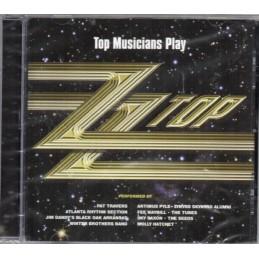 Top Musicians Play ZZ Top -...