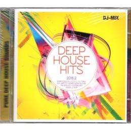 Deep House Hits 2016.2 -...