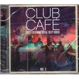 Club Cafe Vol. 3 - Easy...