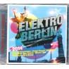Elektro Berlin 2014 - Various - 2 CD - Neu / OVP