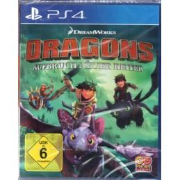 Dragons - Aufbruch neuer...