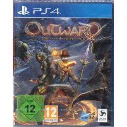 Outward - Playstation PS4 -...