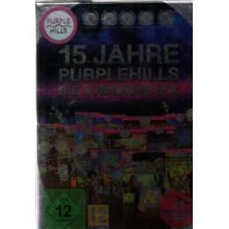 15 Jahre PurpleHills - Die...