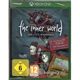 The Inner World - Der...