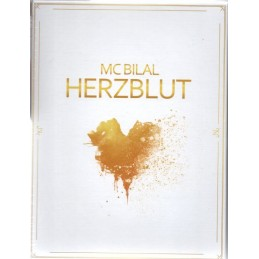 MC Bilal - Herzblut -...