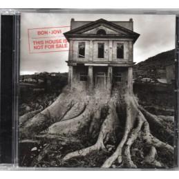 Bon Jovi - This House is...