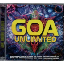 Goa Unlimited  Vol. 1 -...