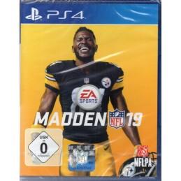 Madden NFL 19 - PlayStation...