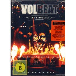 Volbeat - Let's Boogie -...