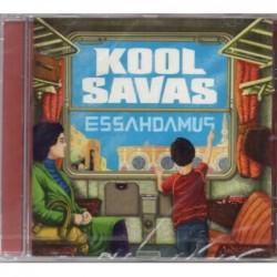 Kool Savas - Essahdamus -...