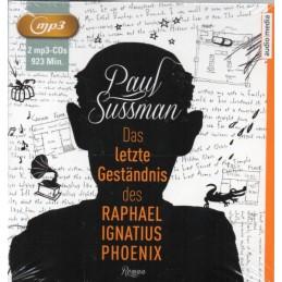 Paul Sussman - Das letzte...